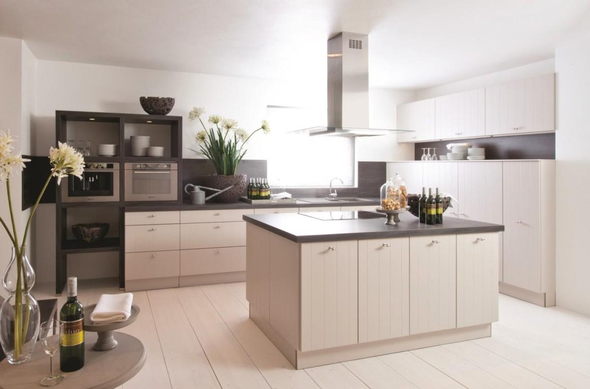Почему стало модно объединять кухню с гостиной и как это сделать