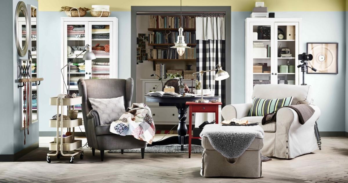 Как обустроить съёмную квартиру: выкидываем, переставляем, покупаем, декорируем