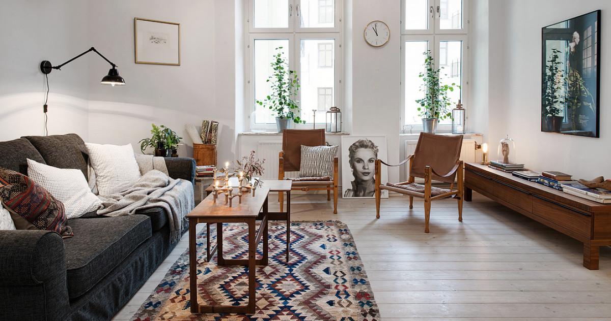 10 фундаментальных законов декорирования