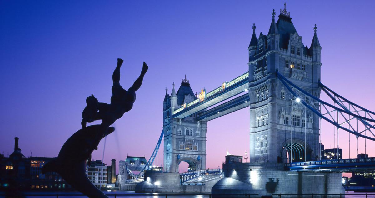 Rockwell Group приглашает на Лондонский фестиваль дизайна