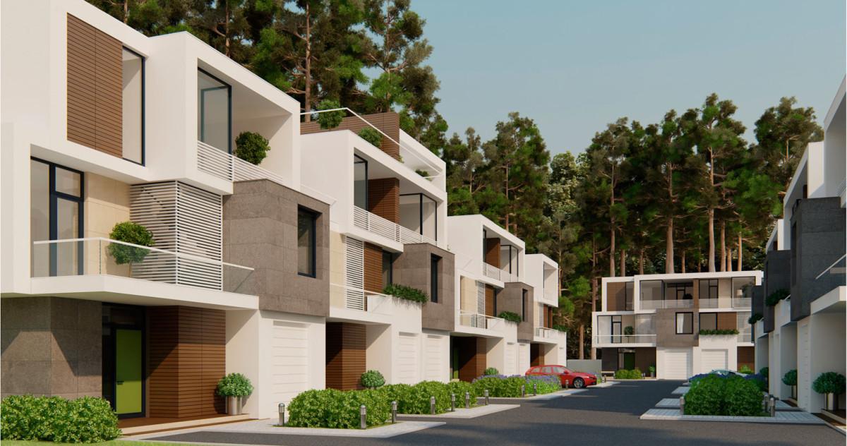 Как различать типы жилья: эконом, комфорт, бизнес, элитный