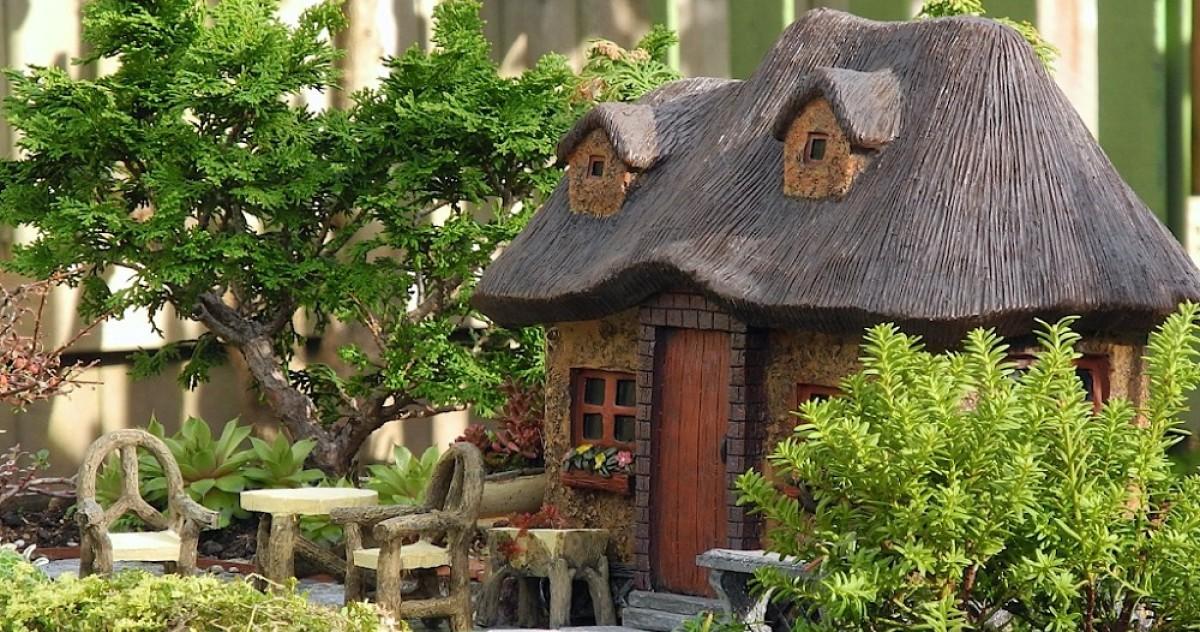 Как сделать модный мини-сад у себя на подоконнике: 12 идей и 10 советов