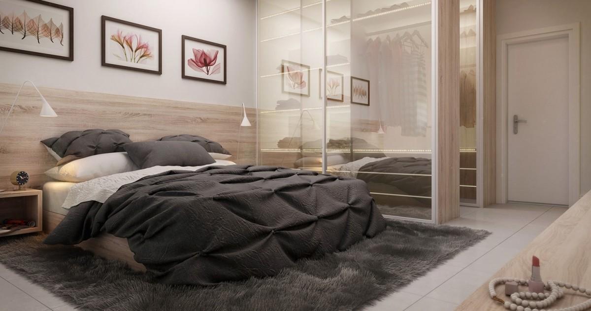 Как сделать спальню комфортнее: советы дизайнеров