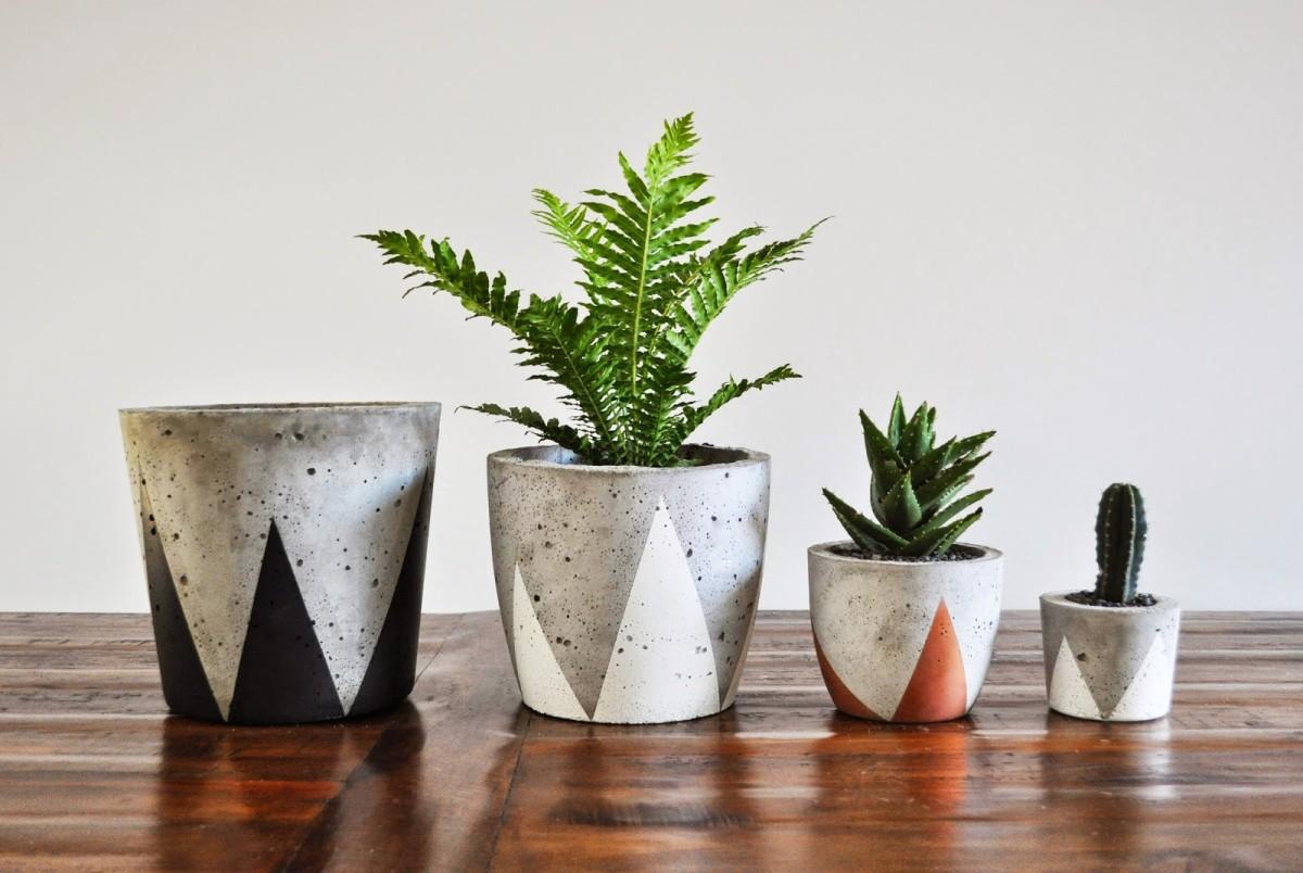 20 предметов из бетона, которые вы захотите купить прямо сейчас