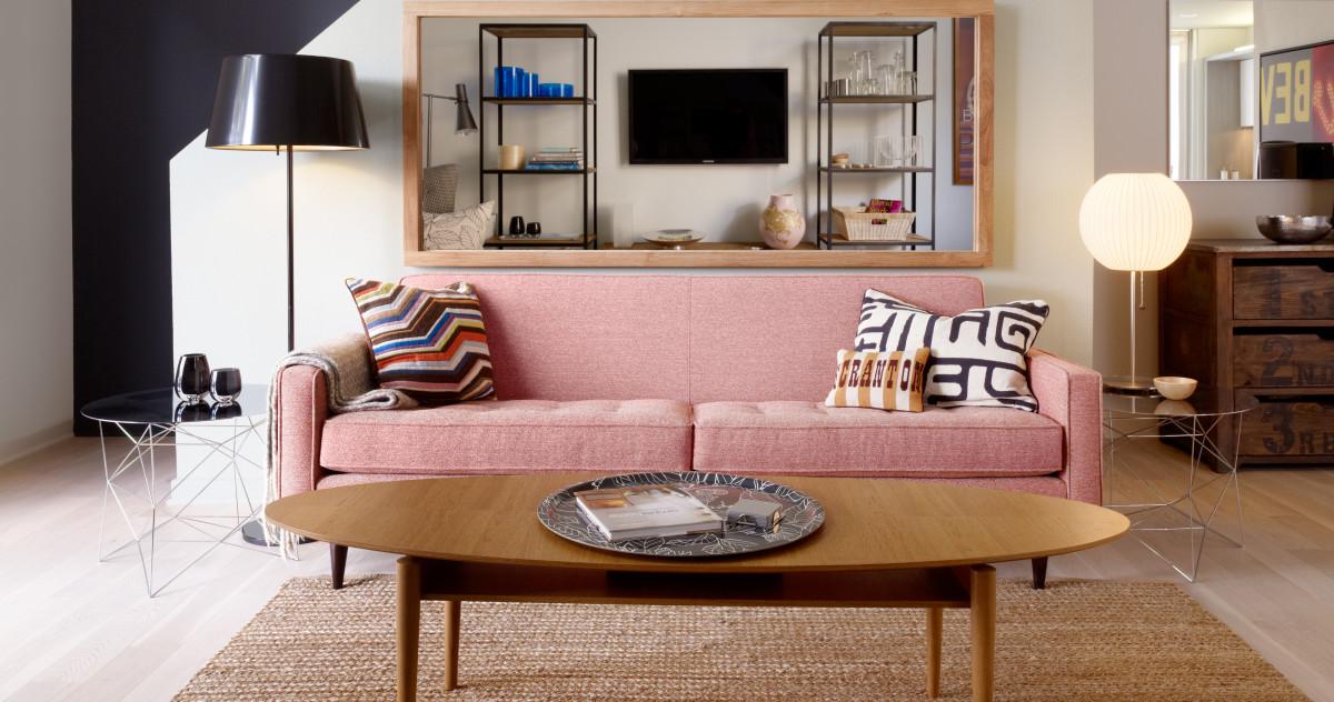 Розовый цвет — главный тренд 2016 года