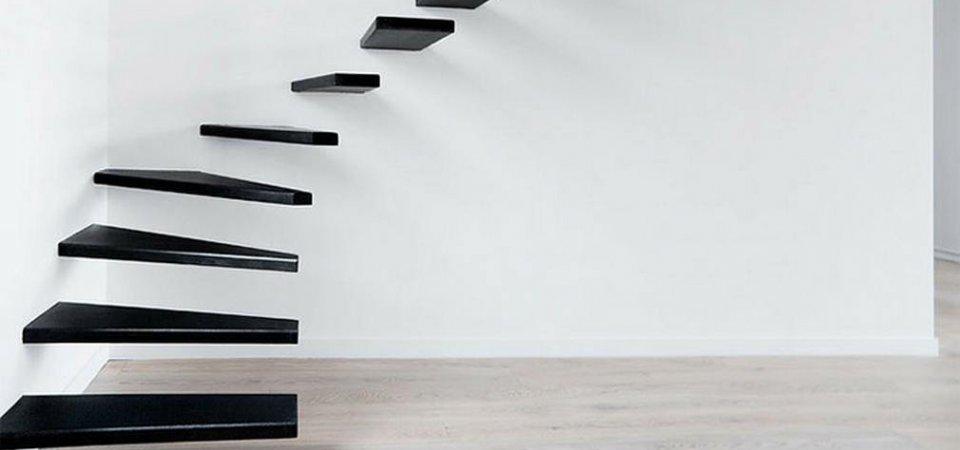 21 необычная лестница, которая вдохновит вас на постройку дома
