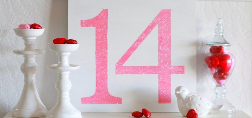 45 идей романтического декора к 14 февраля
