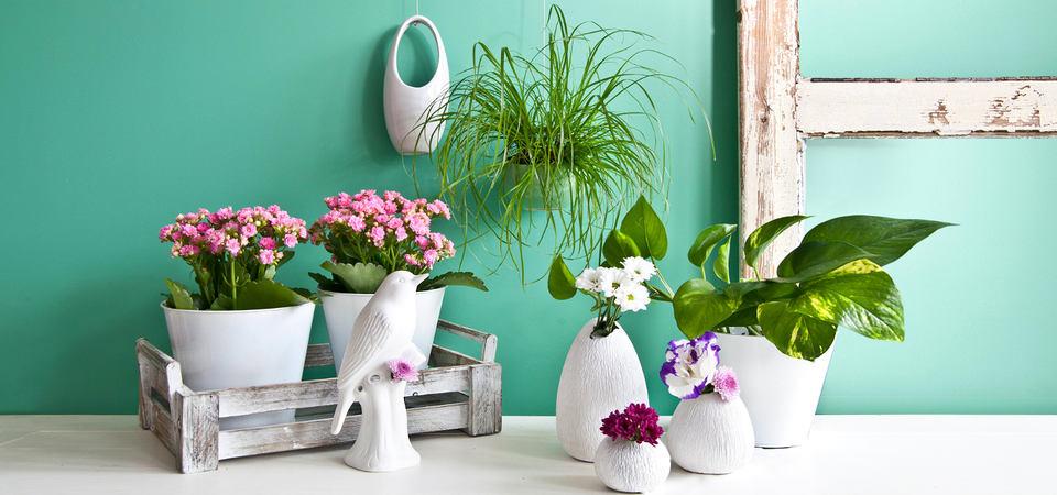 Как украсить дом по-весеннему: 20 очаровательных примеров