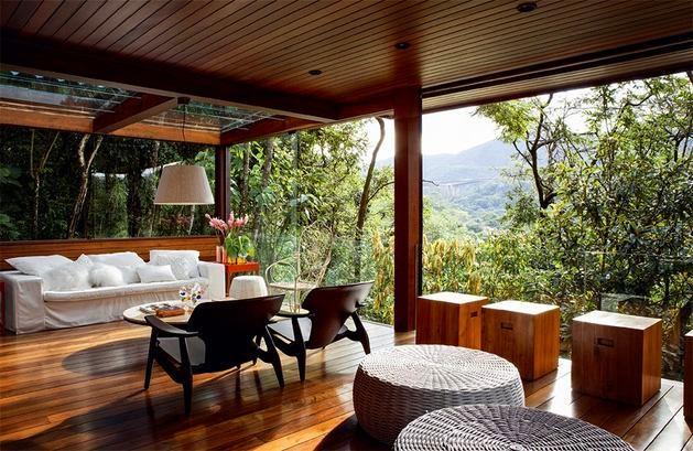 Как сделать дачу уютной и красивой: пошаговая инструкция