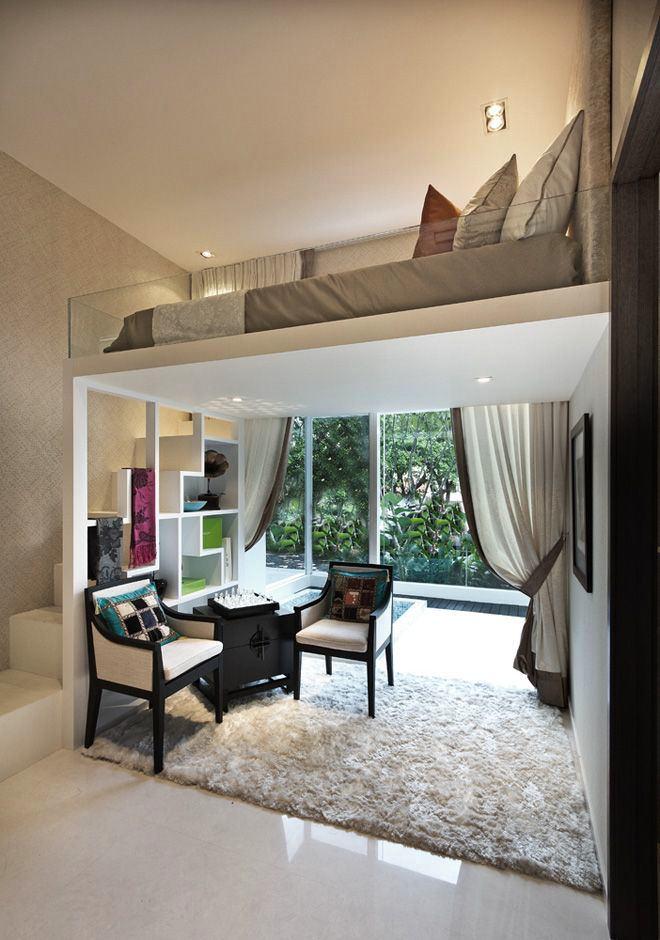 Мебель и предметы интерьера в цветах: черный, серый, светло-серый, бежевый. Мебель и предметы интерьера в стиле минимализм.