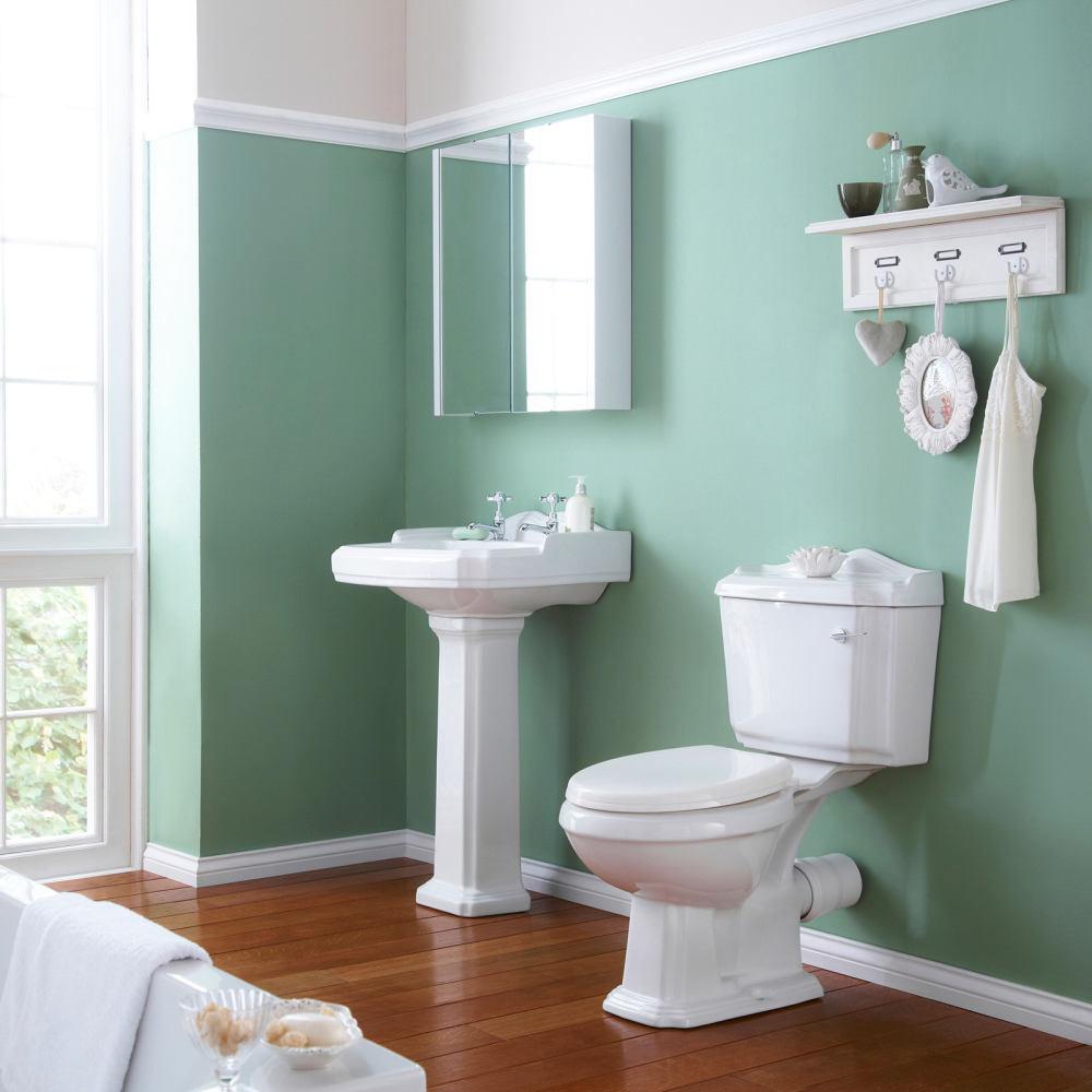 Туалет в цветах: бирюзовый, серый, светло-серый, сине-зеленый. Туалет в стилях: минимализм, экологический стиль.