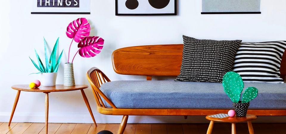 5 простых и нужных советов для тех, кто декорирует свой интерьер впервые