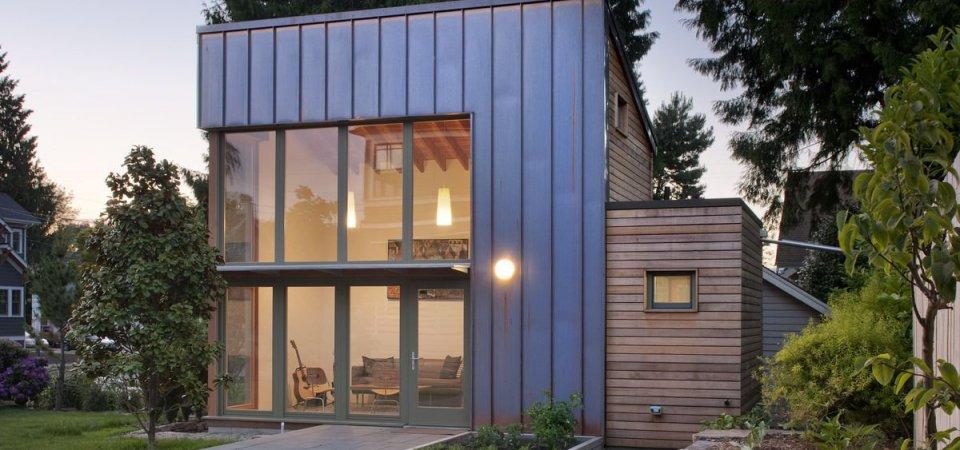 Как оформить гостевой домик площадью 24 метра: реальный пример