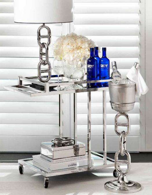 Мебель и предметы интерьера в цвете белый. Мебель и предметы интерьера в стилях: арт-деко.