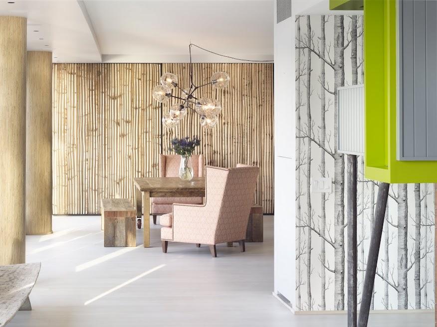 Мебель и предметы интерьера в цветах: серый, светло-серый, белый, салатовый, коричневый. Мебель и предметы интерьера в стилях: скандинавский стиль, экологический стиль.