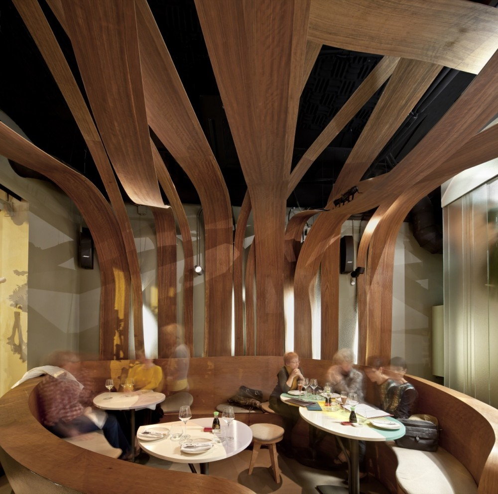 Мебель и предметы интерьера в цветах: темно-коричневый, коричневый, бежевый. Мебель и предметы интерьера в стилях: экологический стиль.