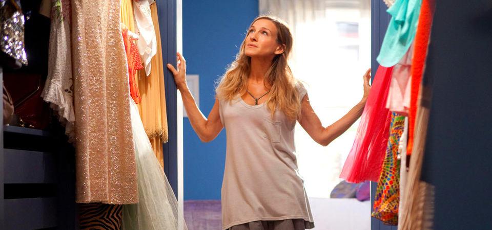 Как обустроить лучший в мире гардероб: 11 главных правил