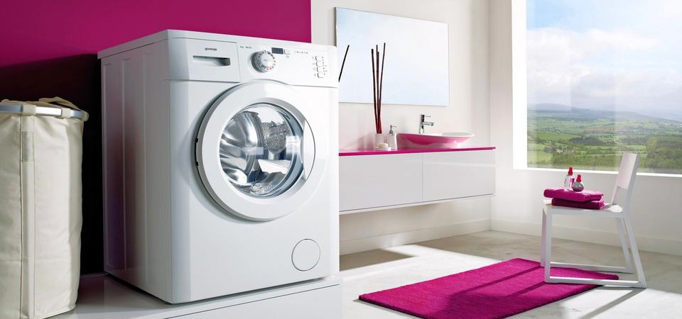 Куда поставить стиральную машину: необычные идеи и советы читателей