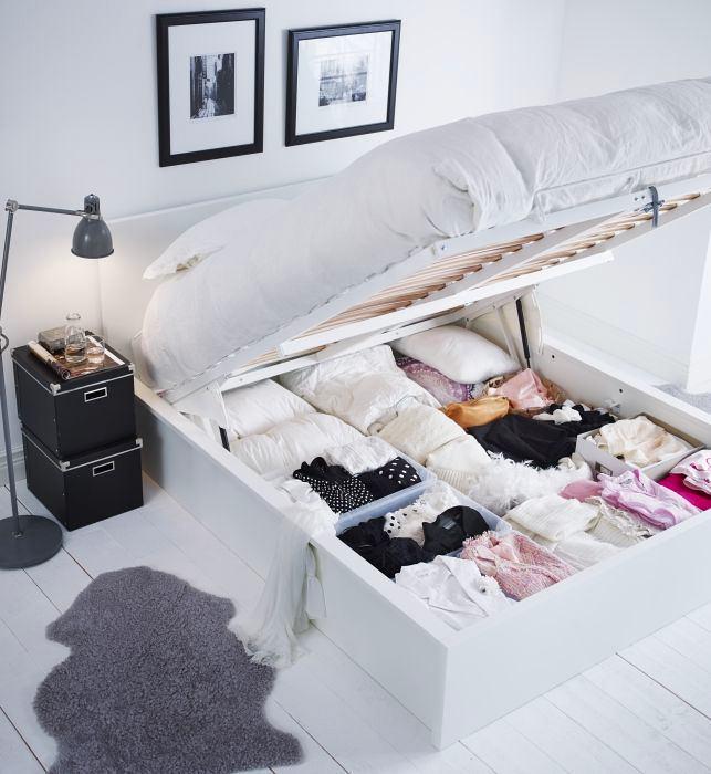 Мебель и предметы интерьера в цветах: черный, серый, белый, бежевый. Мебель и предметы интерьера в стиле минимализм.