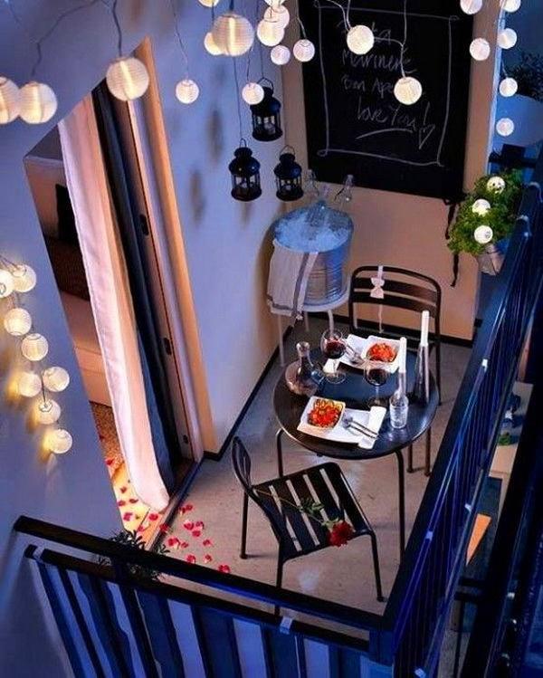 Балкон, веранда, патио в цветах: фиолетовый, черный, серый, белый, коричневый. Балкон, веранда, патио в .