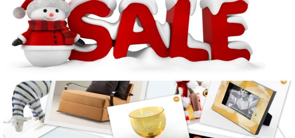 Предновогодние распродажи: 10 выгодных «обновок» для вашего интерьера