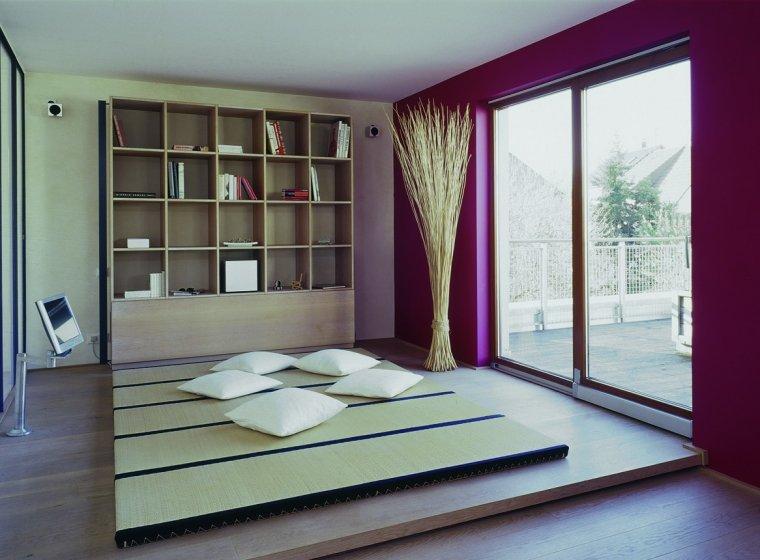 Балкон, веранда, патио в цветах: бирюзовый, серый, светло-серый, салатовый, темно-коричневый. Балкон, веранда, патио в стиле модерн и ар-нуво.