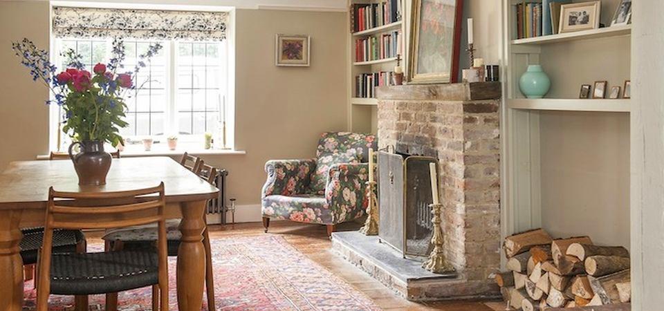 15 стильных идей для вашего домика в деревне