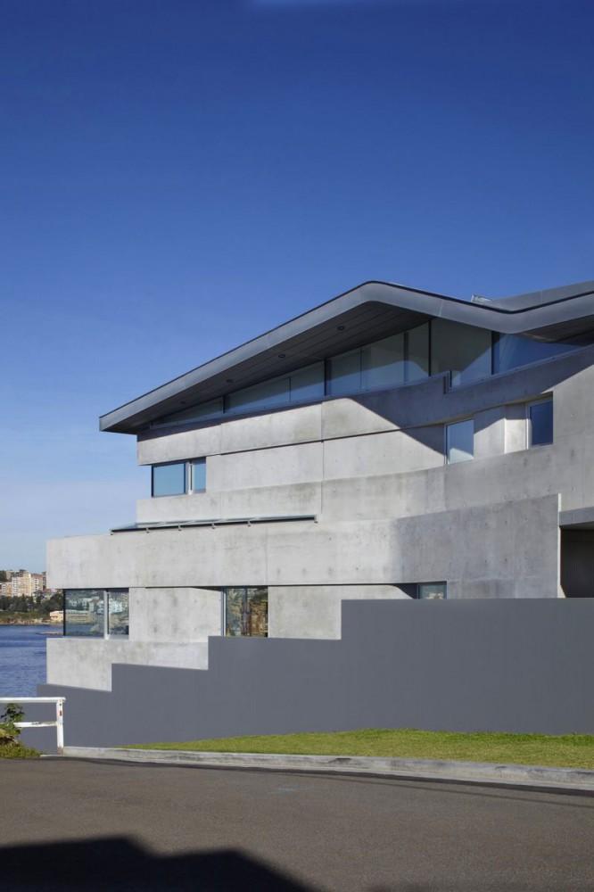 Архитектура в цветах: серый, светло-серый. Архитектура в .
