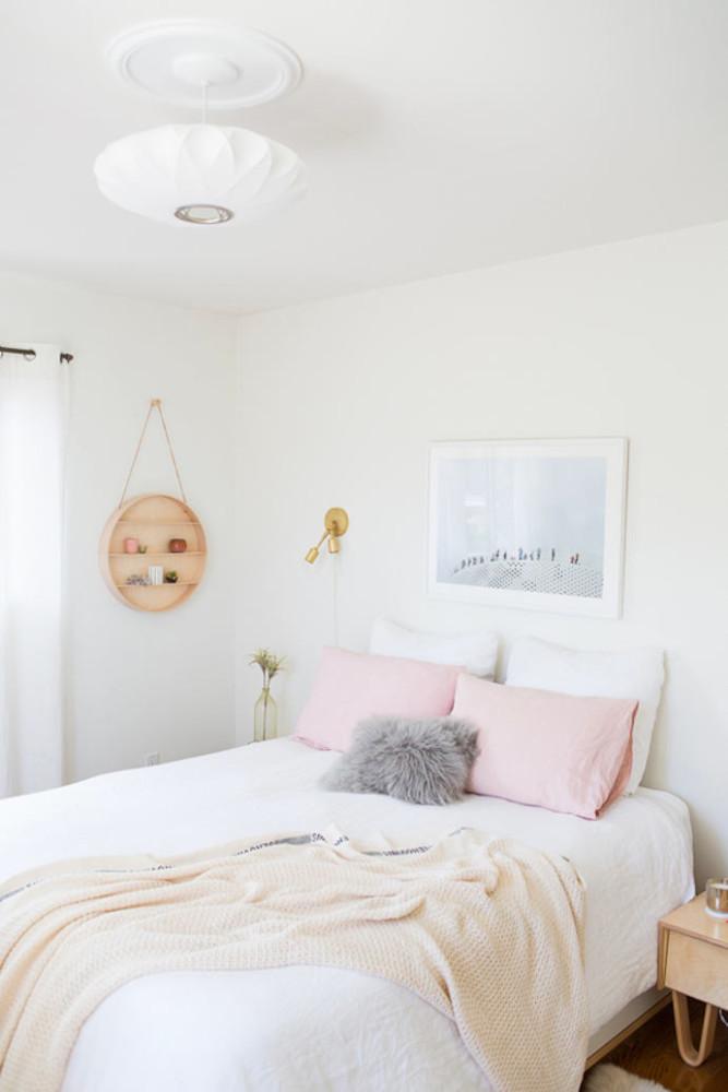 Мебель и предметы интерьера в цветах: желтый, серый, светло-серый, белый, бежевый. Мебель и предметы интерьера в стиле скандинавский стиль.