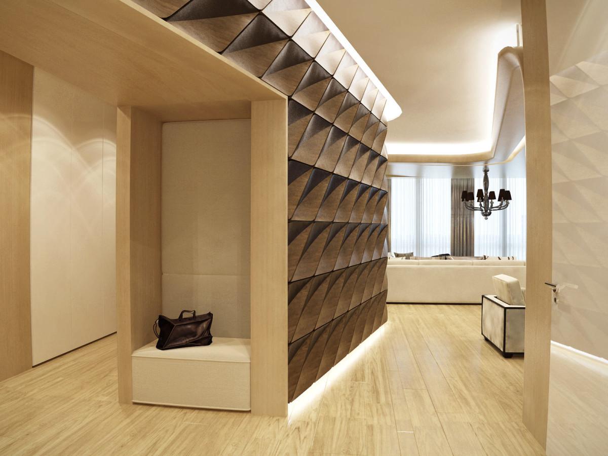 Мебель и предметы интерьера в цветах: коричневый, бежевый. Мебель и предметы интерьера в стилях: арт-деко.