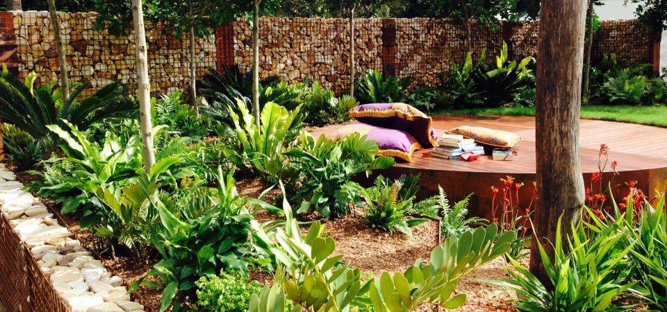 30 прекрасных садов на выставке в Сиднее: тренды и новинки