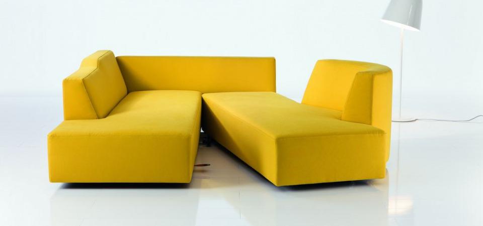 Чудеса трансформации: мобильная мебель