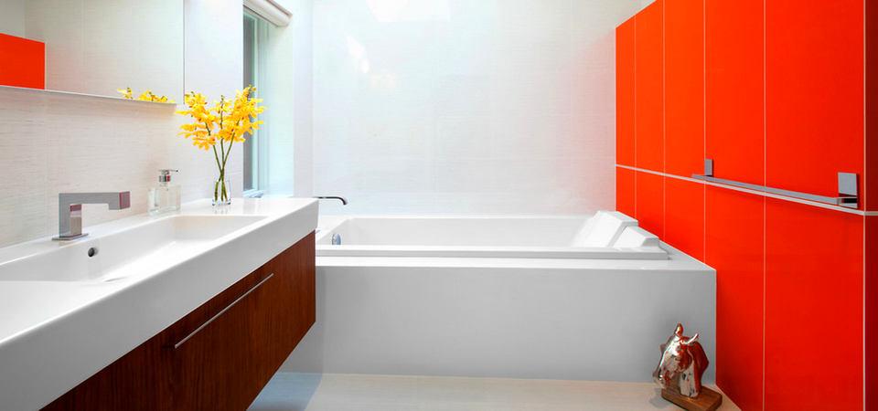 Как в эти выходные за 20 000 рублей обновить ванную: 10 предметов с ценами и адресами