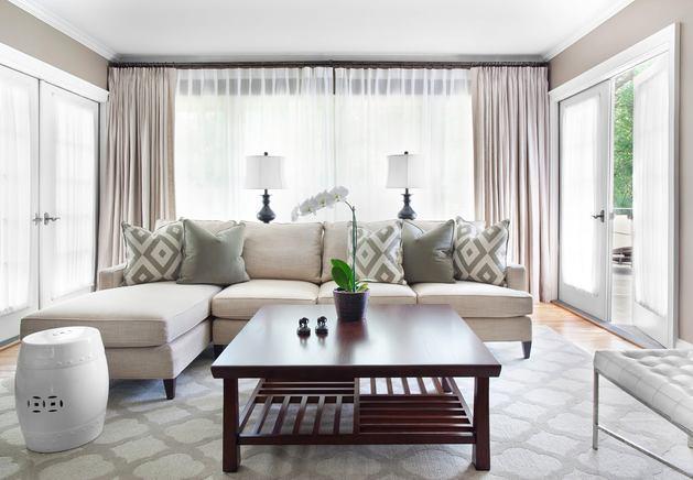 Гостиная, холл в цветах: черный, серый, белый, салатовый. Гостиная, холл в стиле минимализм.