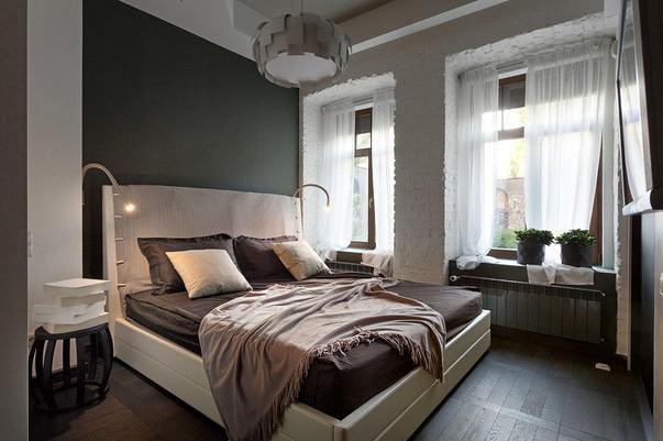 Мебель и предметы интерьера в цветах: желтый, черный, серый, светло-серый, белый. Мебель и предметы интерьера в стиле лофт.