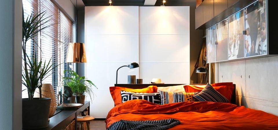 Маленькая квартира: 8 способов создать ощущение дополнительного пространства