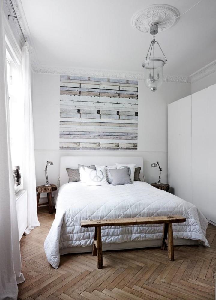 Мебель и предметы интерьера в цветах: черный, серый, белый, темно-коричневый. Мебель и предметы интерьера в стиле экологический стиль.