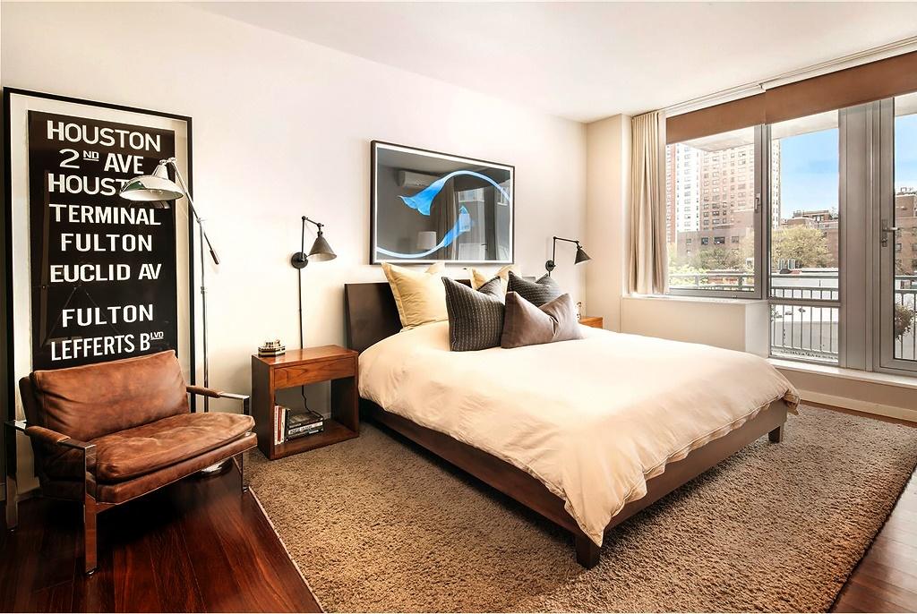 Мебель и предметы интерьера в цветах: черный, белый, темно-коричневый, коричневый, бежевый. Мебель и предметы интерьера в стиле лофт.