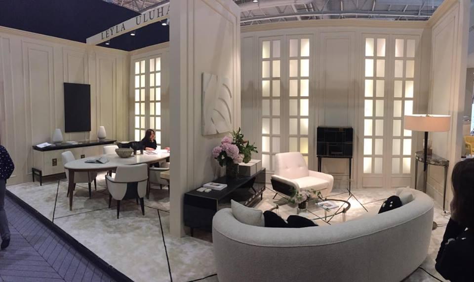 73 cамых ярких впечатления первого дня выставки Maison&Objet в Париже