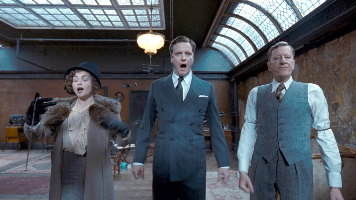 «Король говорит»: как создать интерьер из кино у себя дома