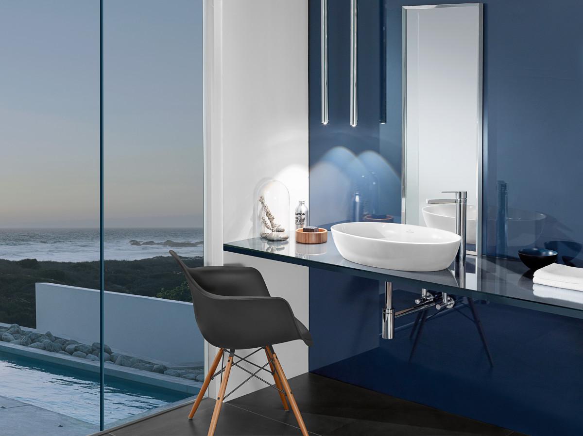 Как сделать ванную комнату более дружелюбной: мнение профи