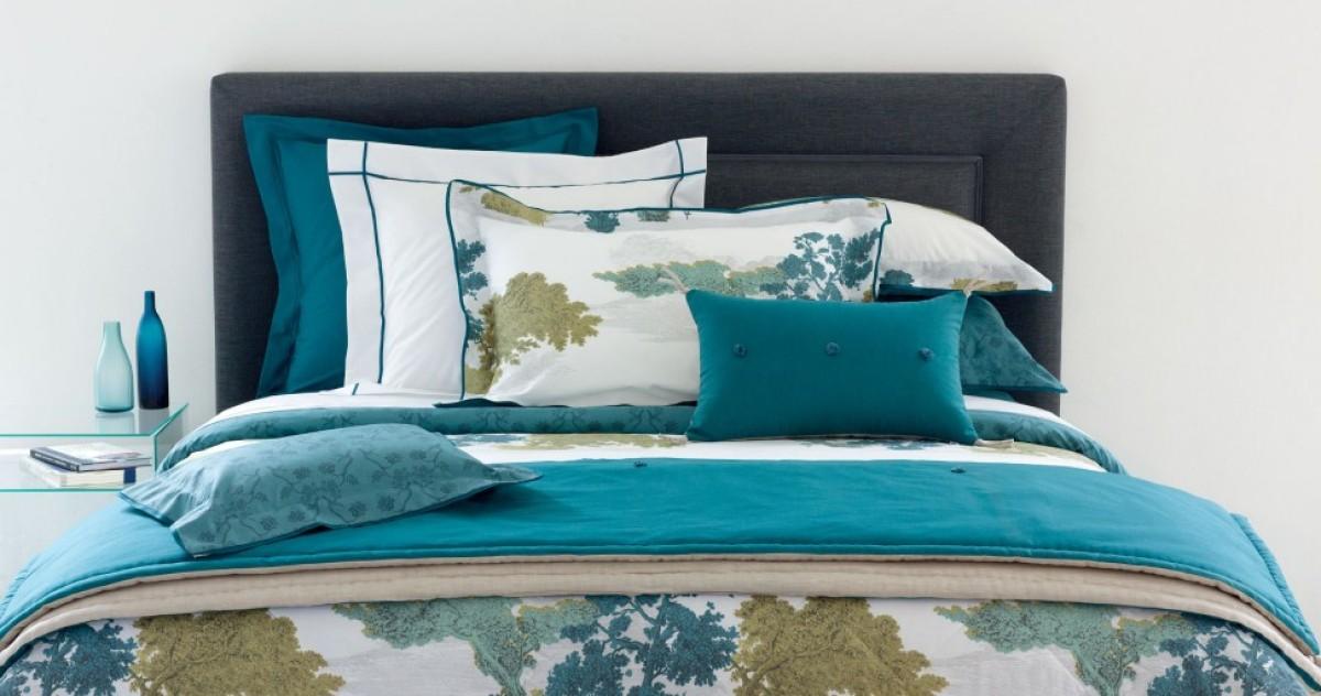30 самых красивых комплектов постельного белья, которые можно купить в Москве