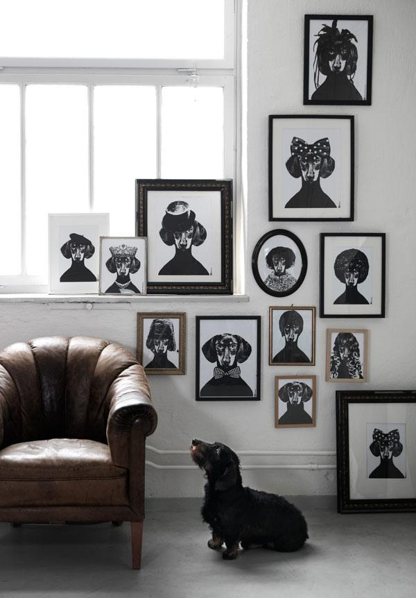 Вдохновение в  цветах:   Белый, Светло-серый, Серый, Черный.  Вдохновение в  .