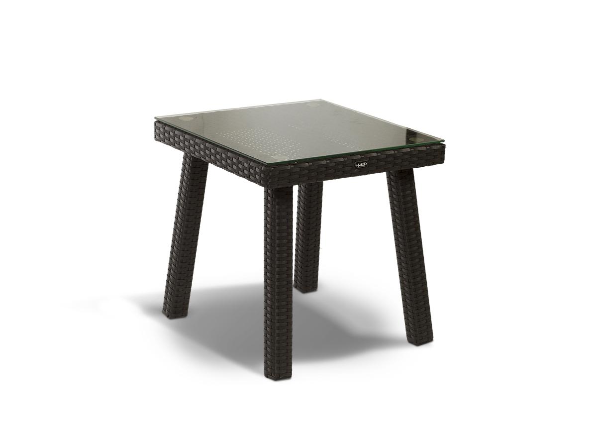 Приставной столик Капри
