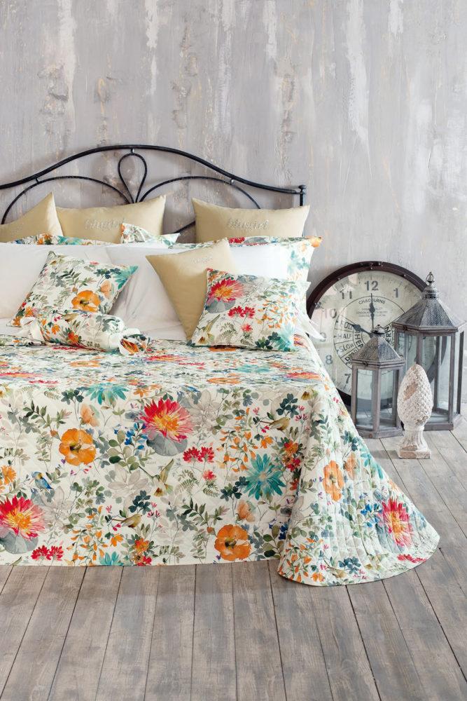 5 комплектов постельного белья, с которыми можно и в шалаше пожить
