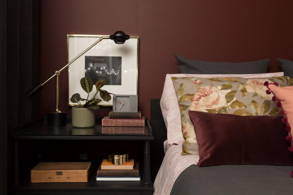 5 вещей, которые должны быть в спальне для двоих