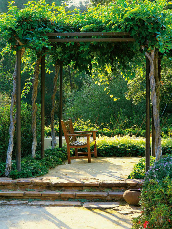 Сад и участок в  цветах:   Светло-серый, Серый, Темно-зеленый, Темно-коричневый, Черный.  Сад и участок в  .