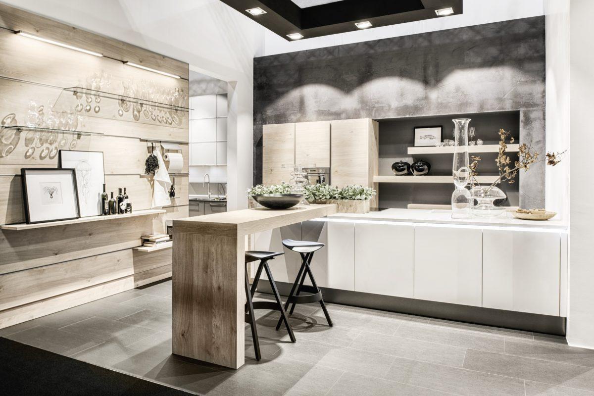 7 свежих моделей кухонь, которые вас удивят