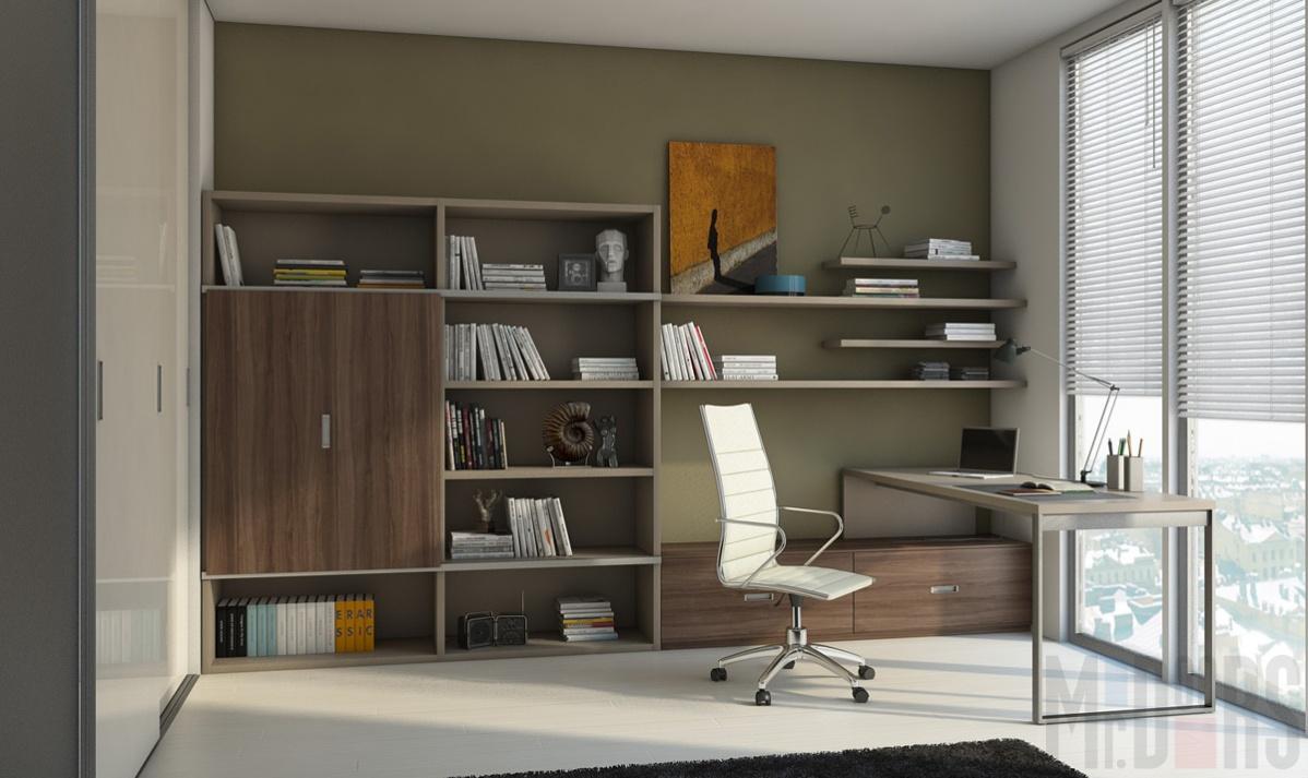 Как организовать рабочее место дома: 5 советов