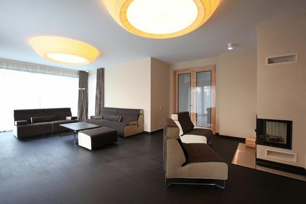Немецкий дом: 300 квадратных метров строгости и красоты